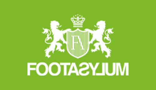 FOOTASYLUM korting