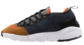 Nike Air Footscape sneakers kopen