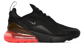 air max 270 wit rood