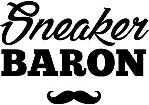 Sneakerbaron logo