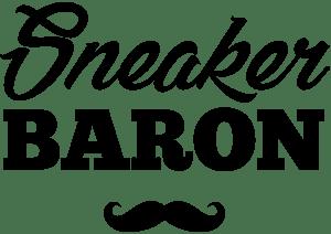 Sneakerbaron logo