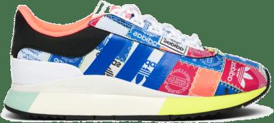 """adidas Originals SL ANDRIDGE W """"Multicolor"""" EG8906"""